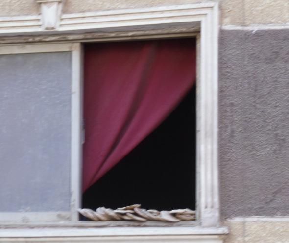 leivad aknal