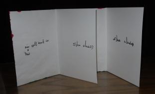 lapsed kirjutasid ise sisse ka